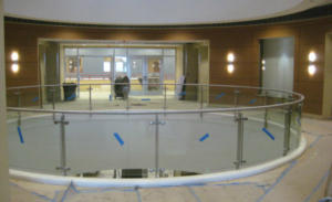 Long Island Commercial Glass Services
